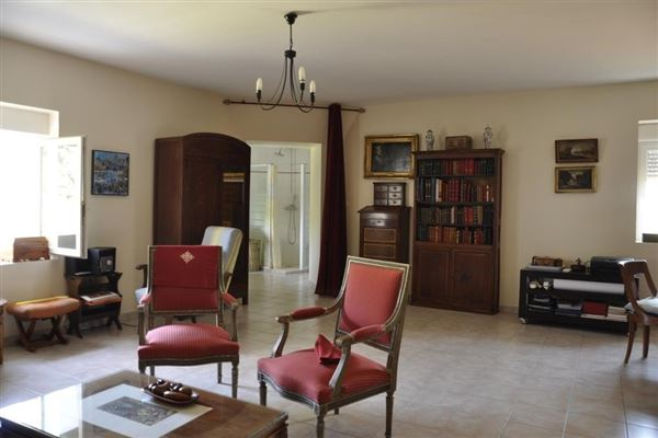 Luxury real estate  comfortably renovated