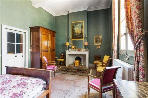 Mansions unique property