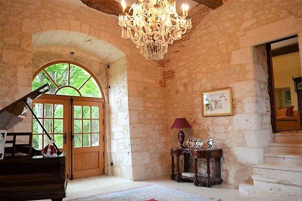 Luxury homes tastefully renovated property