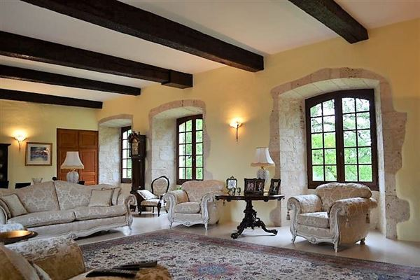 tastefully renovated property luxury real estate