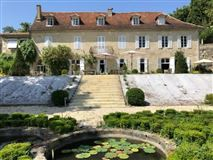 18TH-C LISTED MANSION - OUTBUILDINGS, POOL luxury homes