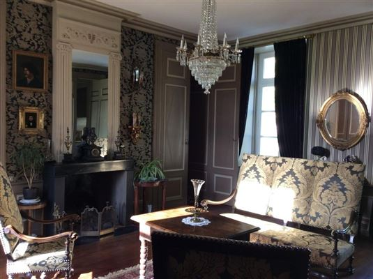 Luxury real estate CHARMING property in Charente-Maritime