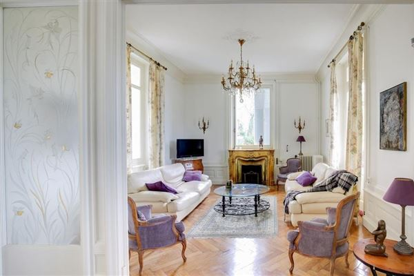 Luxury properties Magnificent property in Lyon