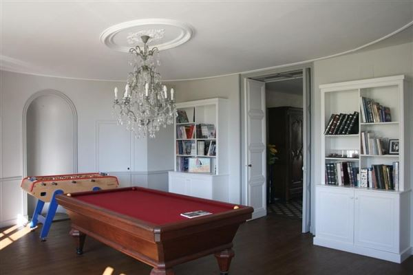 Luxury real estate  EXCEPTIONAL 18th C. HOUSE