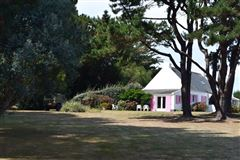 AN EXCEPTIONAL PROPERTY IN BRITTANY mansions