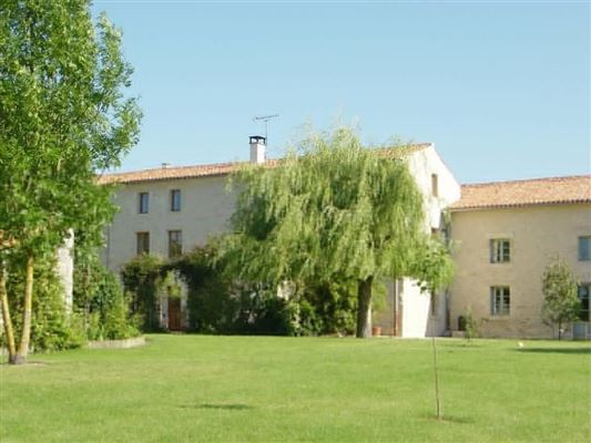 Luxury homes in BEAUTIFUL PROPERTY IN DEUX-SEVRES