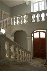 magnificent property Many original features mansions