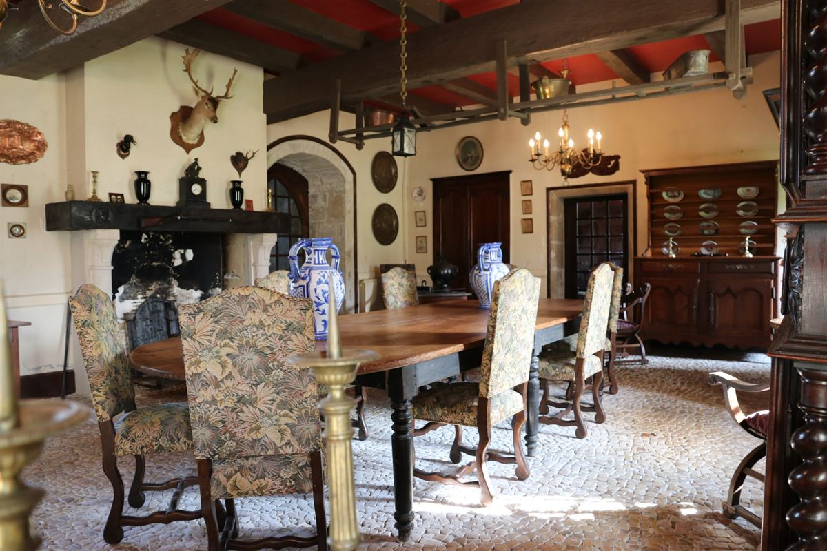 former hunting lodge built in 1051  luxury homes