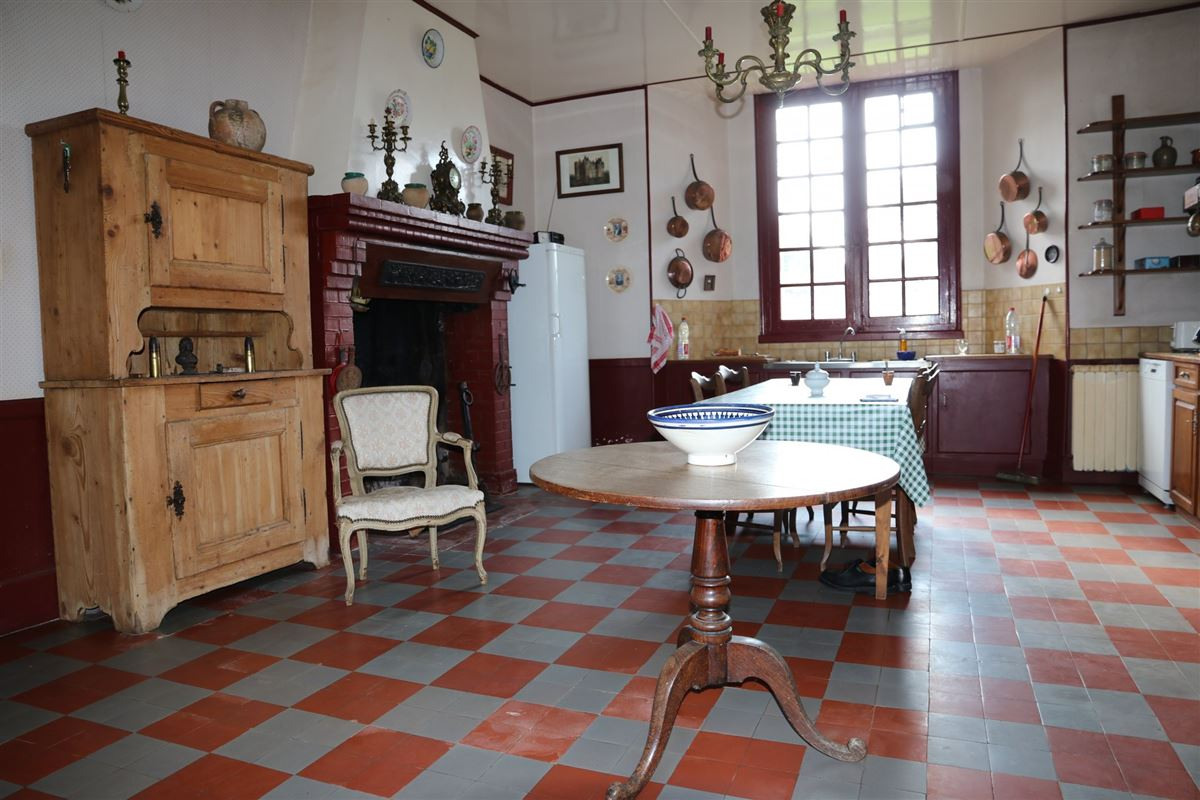 Luxury properties former hunting lodge built in 1051