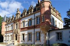 this lovely  Chateau includes a swimming pool luxury homes