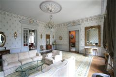 this lovely  Chateau includes a swimming pool luxury real estate