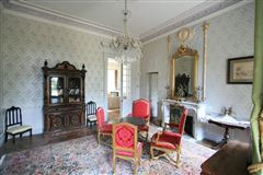 Luxury properties this lovely  Chateau includes a swimming pool