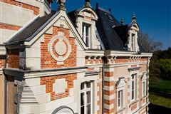 Luxury properties 19th Century Chateau in excellent condition