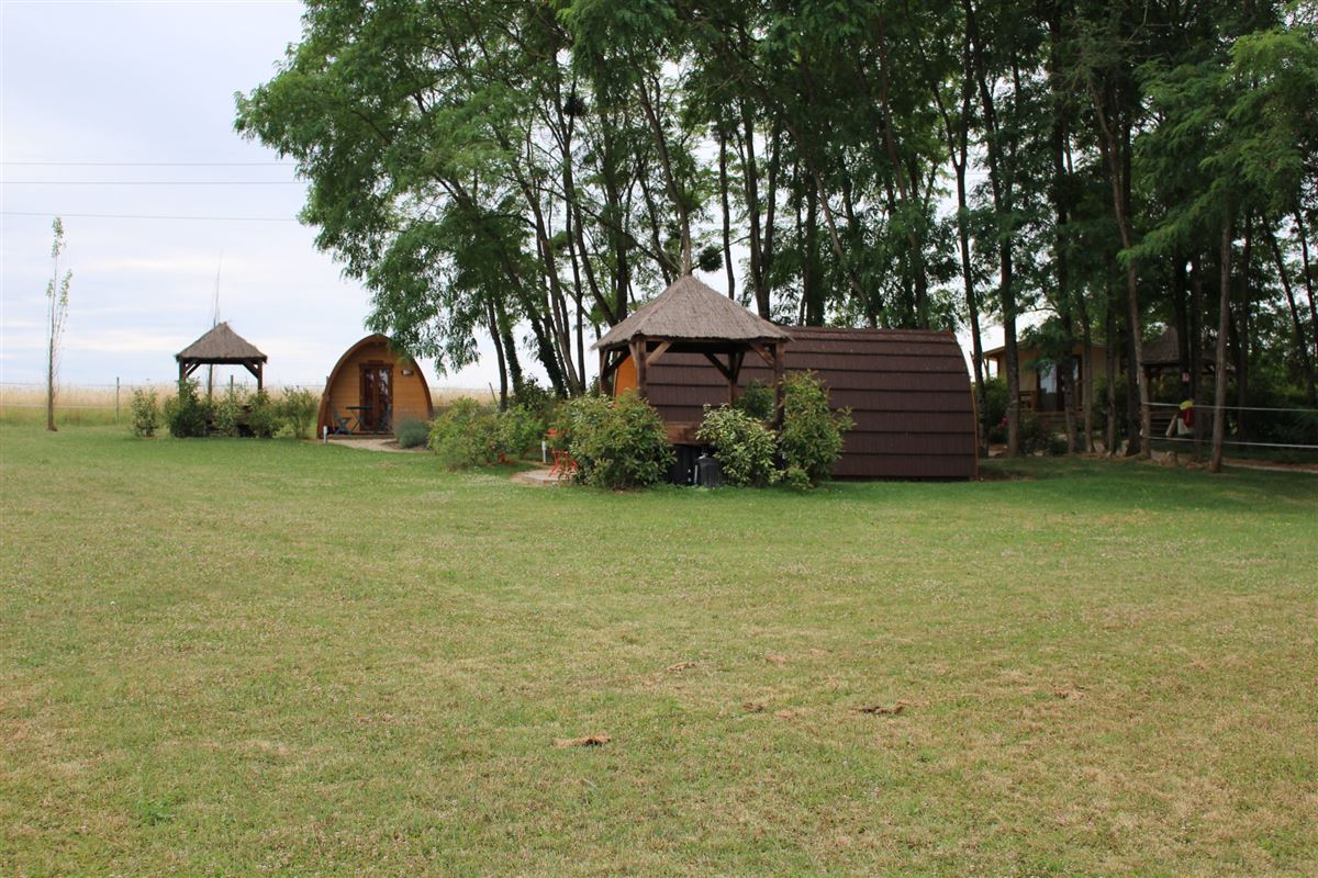 Luxury homes MAGNIFICENT DOMAIN – GUEST ROOMS, GITES AND UNUSUAL ACCOMODATIONS – 5 MIN FROM BEAUVAL