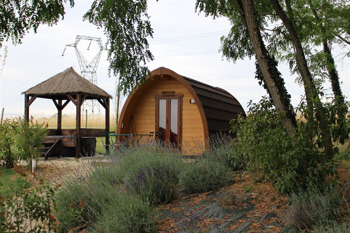 Luxury properties MAGNIFICENT DOMAIN – GUEST ROOMS, GITES AND UNUSUAL ACCOMODATIONS – 5 MIN FROM BEAUVAL