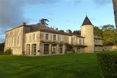 15th and 18th C. Chateau  luxury homes