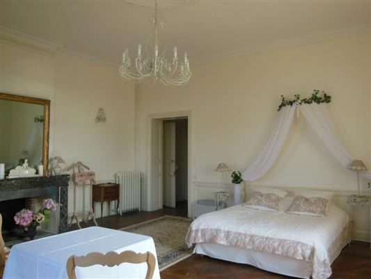 Luxury properties  15th and 18th C. Chateau
