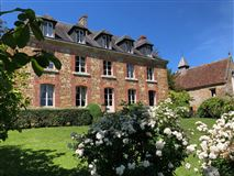 Mansions LISTED MANOR HOUSE 13-18TH CENTURY - NORMANDY