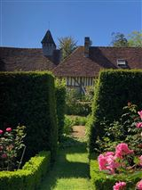 LISTED MANOR HOUSE 13-18TH CENTURY - NORMANDY mansions