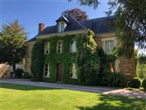 Luxury homes in LISTED MANOR HOUSE 13-18TH CENTURY - NORMANDY