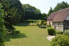 LISTED MANOR HOUSE 13-18TH CENTURY - NORMANDY luxury properties