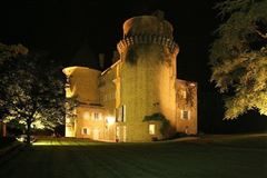Mansions in  15th century Castle for sale