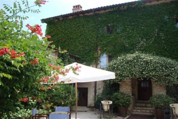 Luxury real estate Beautifully restored bastide