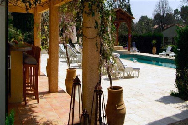 Luxury properties Beautifully restored bastide