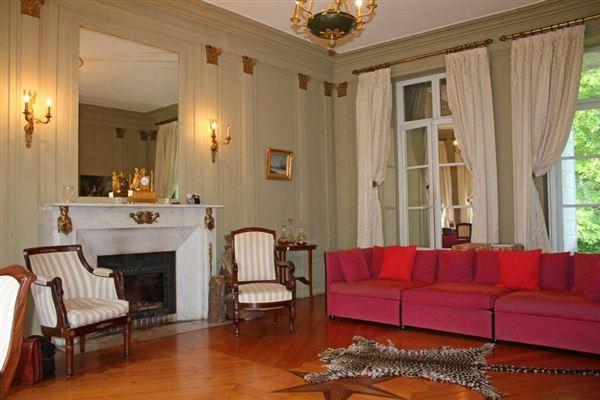 Luxury properties remarkable castle