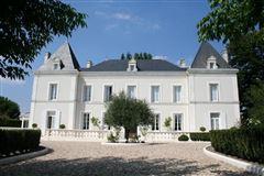 Mansions Chalais Chateau
