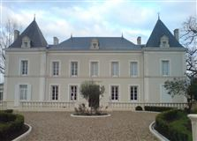 Luxury homes in Chalais Chateau