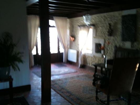 Chalais Chateau luxury homes