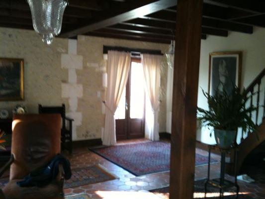 Chalais Chateau luxury real estate