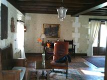 Luxury homes Chalais Chateau