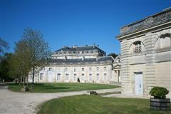 Luxury homes in spectacular 18th century château