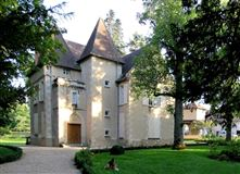 Luxury homes in welcome to the château