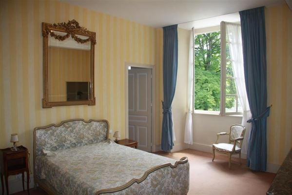 Luxury properties welcome to the château