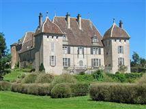 Mansions Renaissance-style castle