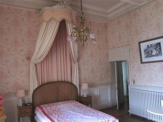 Renaissance-style castle luxury properties