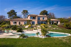 Prestigious property luxury properties