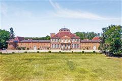 Luxury homes in Magnificent chateau from the XVI and XVIIIth Centuries