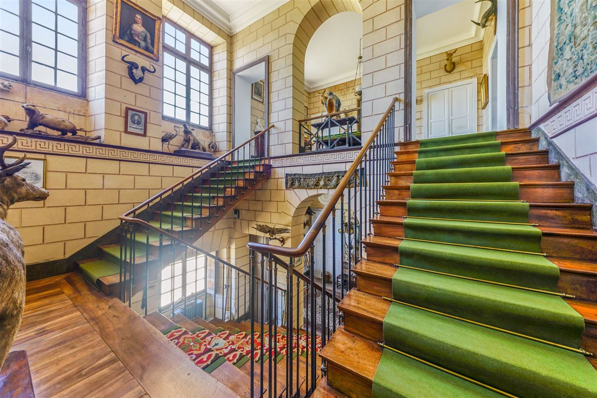 Magnificent chateau from the XVI and XVIIIth Centuries  luxury real estate