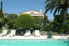 VILLA in VENCE With Very nice views luxury properties