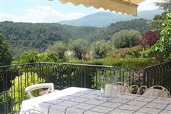Luxury homes in VILLA in VENCE With Very nice views