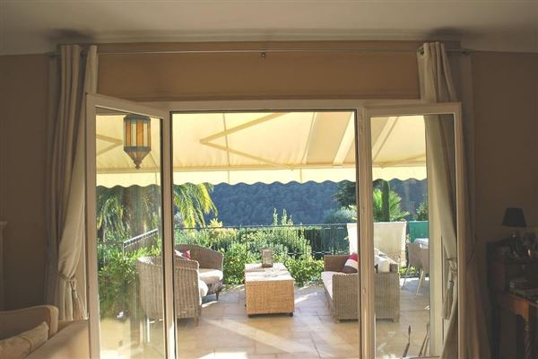 Luxury homes VILLA in VENCE With Very nice views