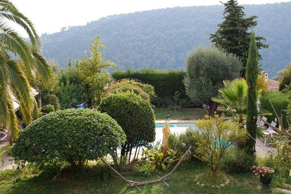 Luxury properties VILLA in VENCE With Very nice views