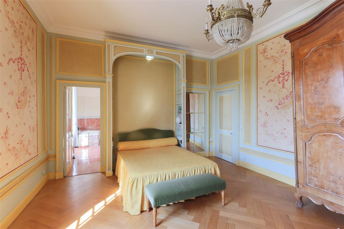 renovated and furnished château luxury real estate