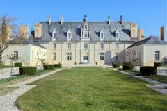 Luxury homes renovated and furnished château