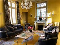 Luxury properties Luxury château