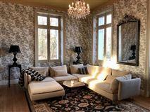 Mansions Luxury château